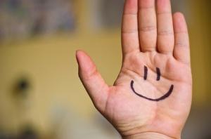 Senyuman